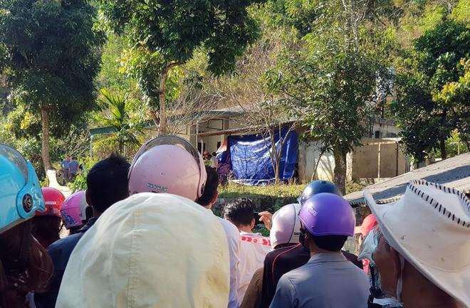 Vụ cô gái đi giao gà bị sát hại chiều 30 Tết: Cục Cảnh sát hình sự vào cuộc điều tra - Ảnh 2.