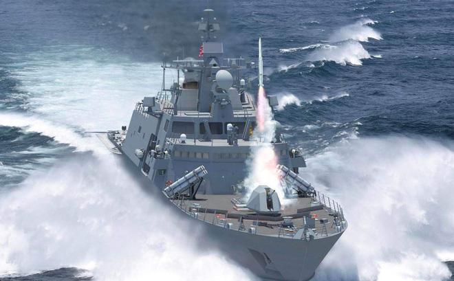 Nhỏ gọn và đa năng: Xu hướng cho các chiến hạm mới của Mỹ
