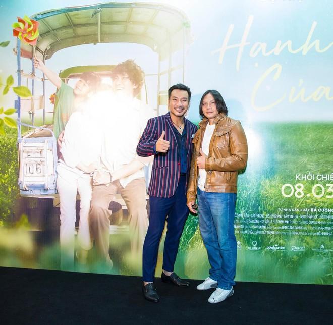 Ngôi sao Thái thu hút sự chú ý khi xuất hiện tại buổi ra mắt phim Hạnh phúc của mẹ - ảnh 2