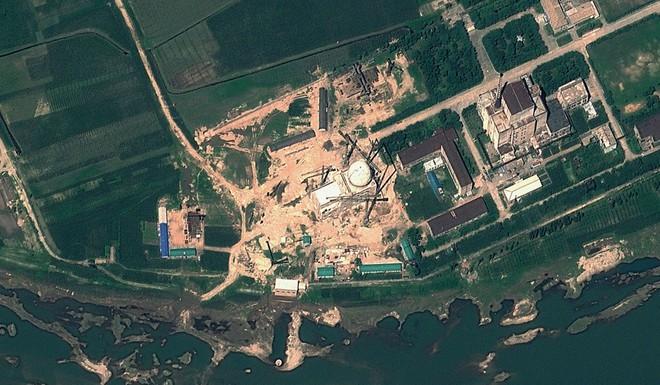 Hai bước ngoặt lớn và một sai lầm tệ hại của Bắc Kinh trong vấn đề hạt nhân Triều Tiên - Ảnh 3.
