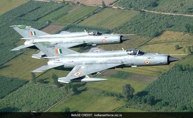 Căng thẳng Ấn Độ-Pakistan: Nỗi kinh hoàng ở Kashmir - MiG Nga chiến đấu với MiG Trung Quốc - Ảnh 2.