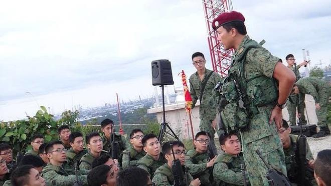 Số phận kỳ lạ của một cựu sĩ quan đặc nhiệm tham gia phá vụ không tặc tại Singapore năm 1991 - Ảnh 1.