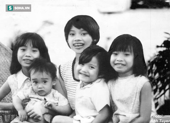 Nghệ sĩ Thái Quốc: Từ bỏ sự nghiệp đang lên, 10 năm chăm sóc cha ung thư, mẹ mất trí nhớ - Ảnh 1.