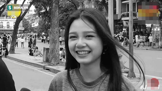 Bị bắt cóc giữa đường để phỏng vấn, cô gái bất ngờ được truy tìm vì nụ cười ấn tượng - Ảnh 4.