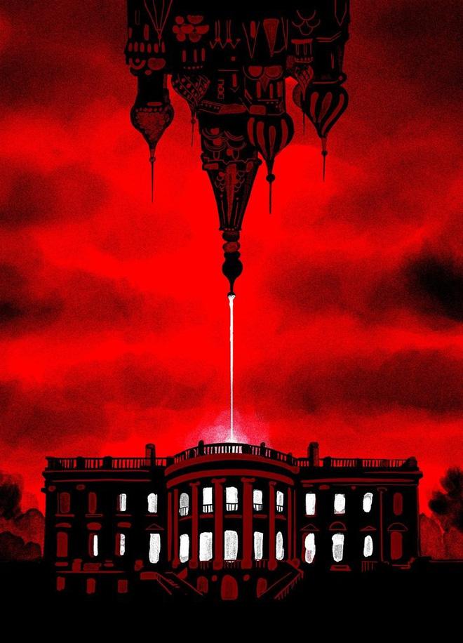 Hiệp ước INF có nguy cơ bị xé bỏ: Hai nước Mỹ-Nga đang rất gần kề cuộc Chiến tranh Lạnh 2.0? - Ảnh 3.