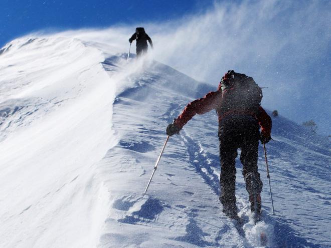 Thảm kịch đoàn thám hiểm chết khó hiểu trên núi tuyết: Bí ẩn không lời giải của thế kỷ 20 - Ảnh 8.