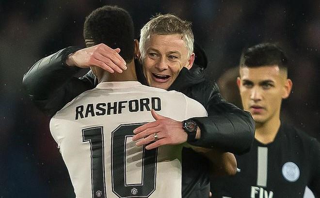 Man United ấn định thời điểm ký hợp đồng chính thức với Solskjaer