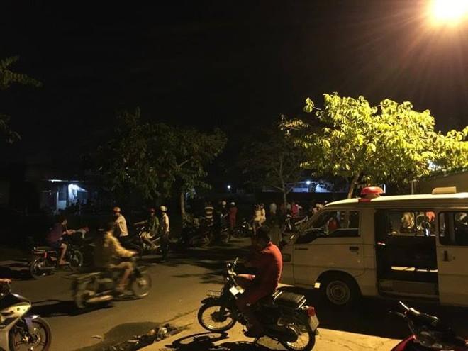 Vụ án mạng kinh hoàng ở Sài Gòn: Thêm 2 người tử vong - Ảnh 2.