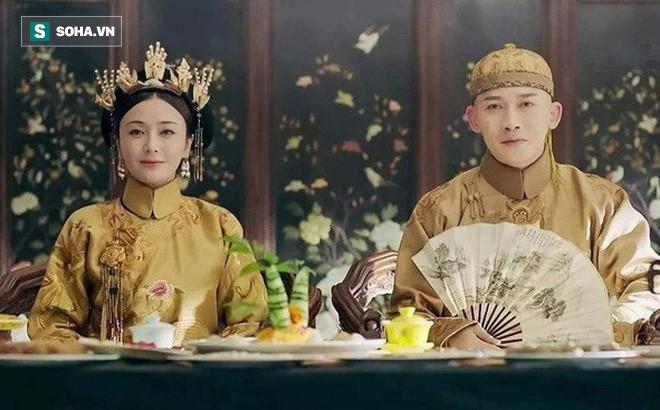 Hoàng hậu đầu tiên của Càn Long: Tài sắc, được sủng ái và chuyến đi tai họa gây tranh cãi - Ảnh 4.