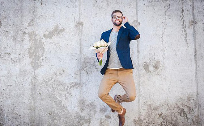 Mê lực đàn ông tốt: 15 điều phụ nữ nhìn trước tiên khi chọn bạn đời