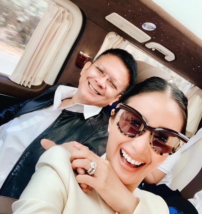 Bạn thân Hà Tăng: Là vợ chính trị gia, giàu bậc nhất Philippines, sống sang chảnh như bà hoàng - Ảnh 13.