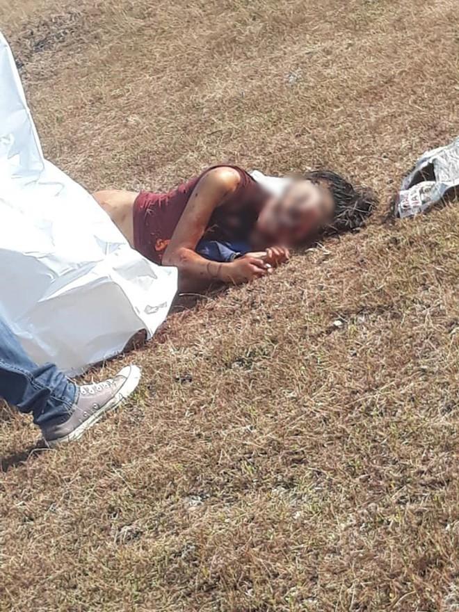 Xin mẹ đi lễ, thiếu nữ 17 tuổi mất tích trước khi bị phát hiện chết trong tình trạng bán khỏa thân, bị lột da mặt dã man - Ảnh 4.