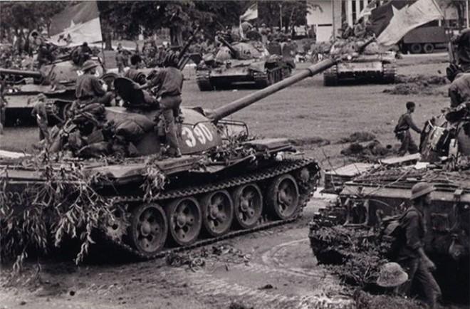 Giải phóng Miền Nam: Cú đánh hiểm và bất ngờ, Mỹ và VNCH trở tay không kịp - Kinh thiên động địa - Ảnh 5.