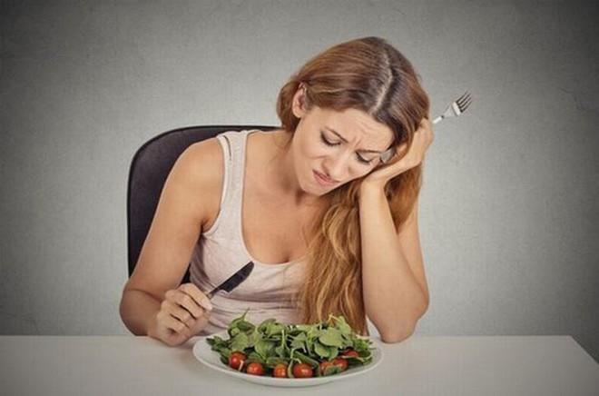 4 triệu chứng cảnh báo bạn đang bị lão hóa tăng tốc: Hãy nhanh chóng hãm lại khi còn kịp - Ảnh 3.