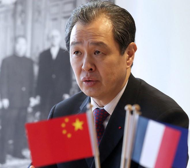 Báo cáo của thủ tướng TQ bị chê thẳng tay, cựu Bộ trưởng mắng tơi tả Made in China 2025 - Ảnh 1.