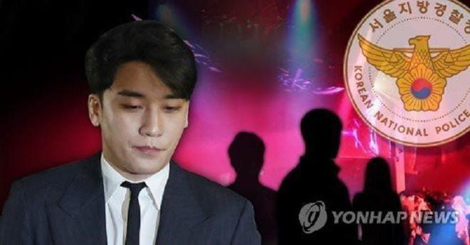 Bị tố bao che loạt bê bối của Seungri và những người bạn, cựu Tổng thanh tra cảnh sát Hàn Quốc phản ứng ra sao? - Ảnh 2.