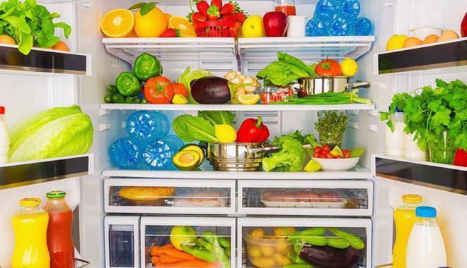 Đây mới là nơi bẩn nhất trong tủ lạnh nhưng bạn thường xuyên bỏ qua chúng khi vệ sinh tủ - Ảnh 3.