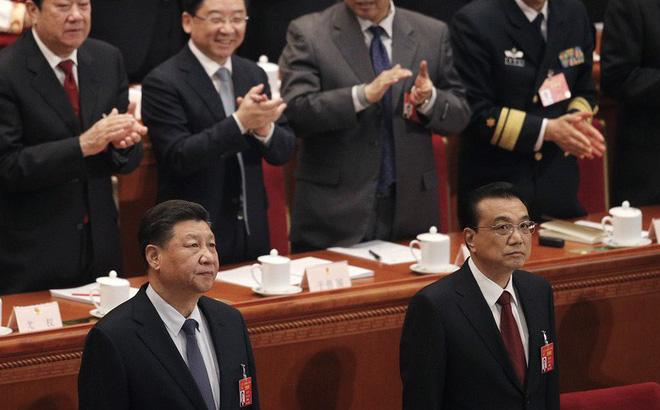 """Báo cáo của thủ tướng TQ bị chê thẳng tay, cựu Bộ trưởng mắng tơi tả """"Made in China 2025"""""""