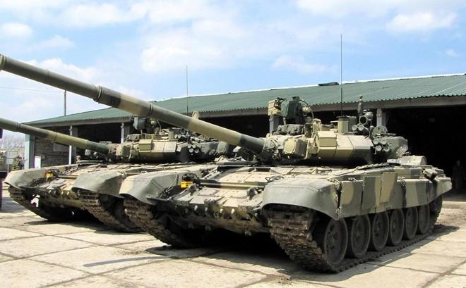 Việt Nam lọt Top 10 quốc gia nhập khẩu vũ khí lớn nhất thế giới