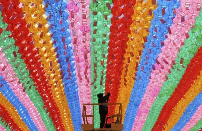 24h qua ảnh: Bên trong xưởng giặt thuê lớn nhất thành phố Mumbai - Ảnh 10.