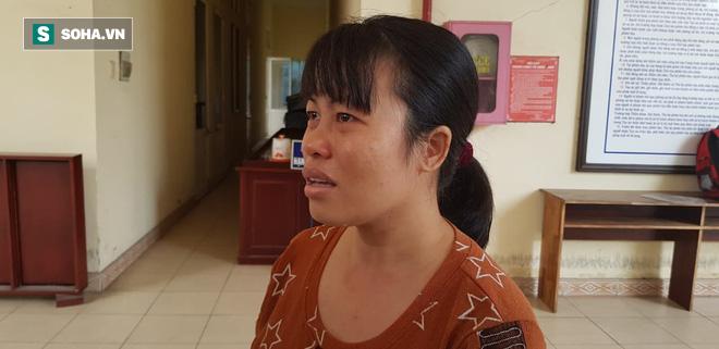 Nỗi đau của cặp vợ chồng ở Bình Dương 2 năm ròng rã đi tìm công lý cho 2 con gái - Ảnh 1.