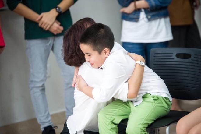 Những giọt nước mắt của người mẹ kiên trì tìm trường cho con học lớp 1 - Ảnh 6.
