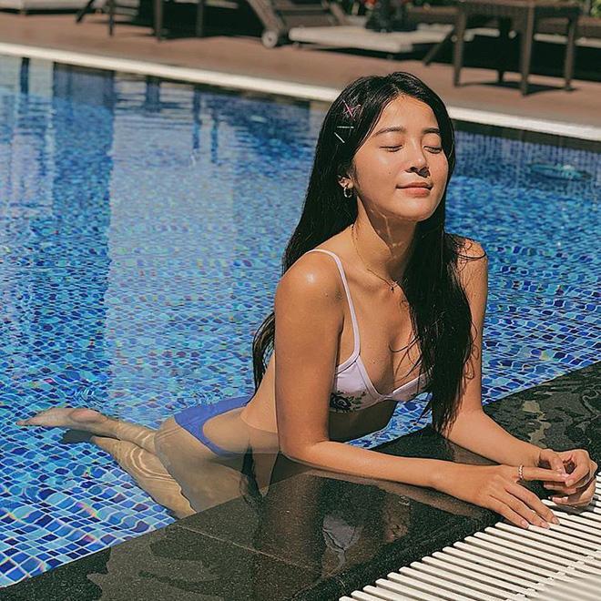 Ngoại hình nóng bỏng của cô gái giật bồ Hương Giang trong MV mới - Ảnh 4.