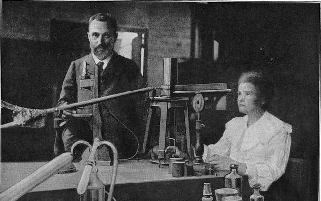 Bi kịch những 'cô gái radium' và kỷ nguyên đen tối của phóng xạ - Kỳ 1 - Ảnh 2.