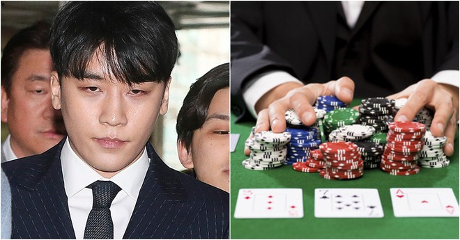 Lộ tin nhắn tố Seungri môi giới mại dâm chuyên nghiệp với giá 200 triệu/người, cờ bạc bất hợp pháp tại Las Vegas - Ảnh 1.