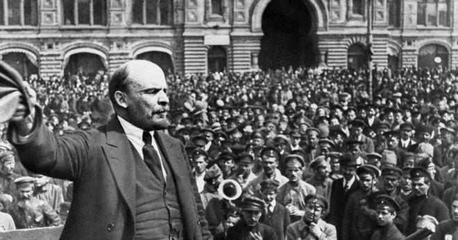 Sau Thế chiến I phong trào cách mạng lần lượt nổ ra mạnh mẽ ở Việt Nam - Ảnh 1.