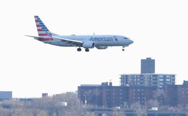 Boeing điêu đứng trước làn sóng tẩy chay sau tai nạn máy bay Ethiopia