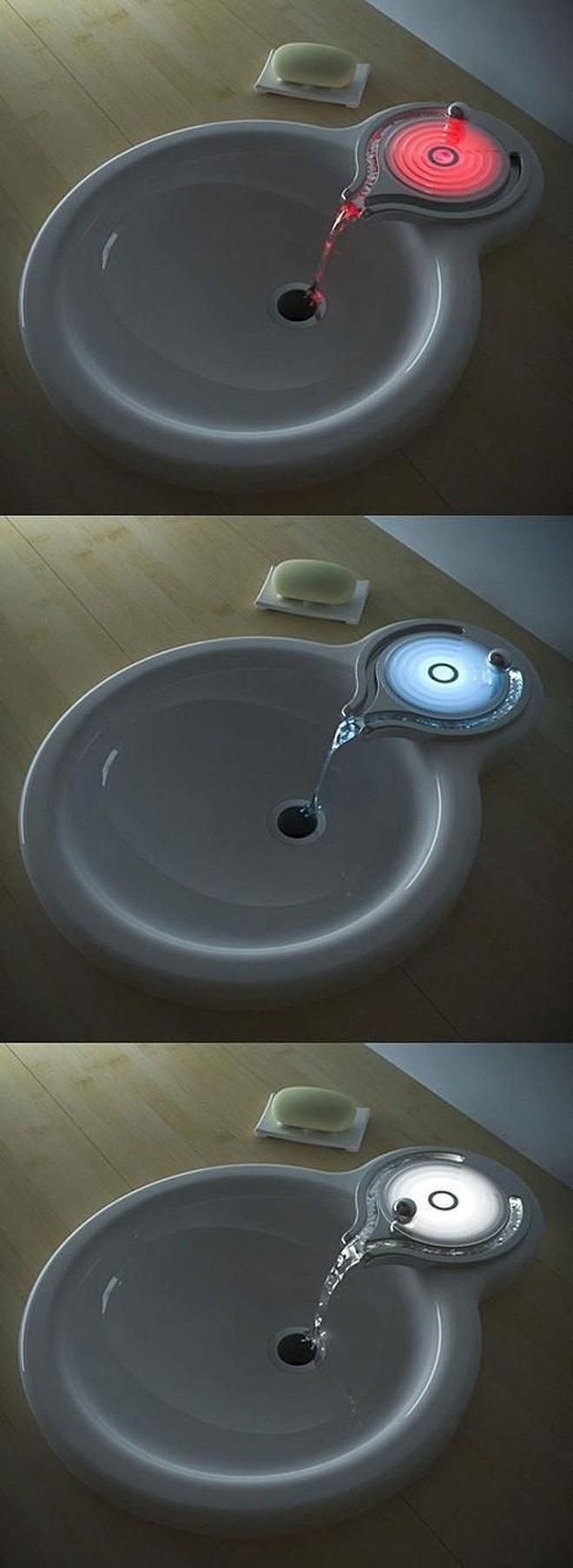 20 phát minh tuyệt vời có thể giúp giải quyết toàn bộ các vấn đề trong phòng tắm của bạn - Ảnh 12.