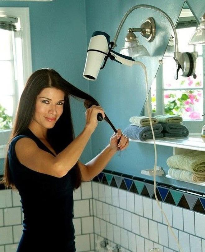 20 phát minh tuyệt vời có thể giúp giải quyết toàn bộ các vấn đề trong phòng tắm của bạn - Ảnh 18.