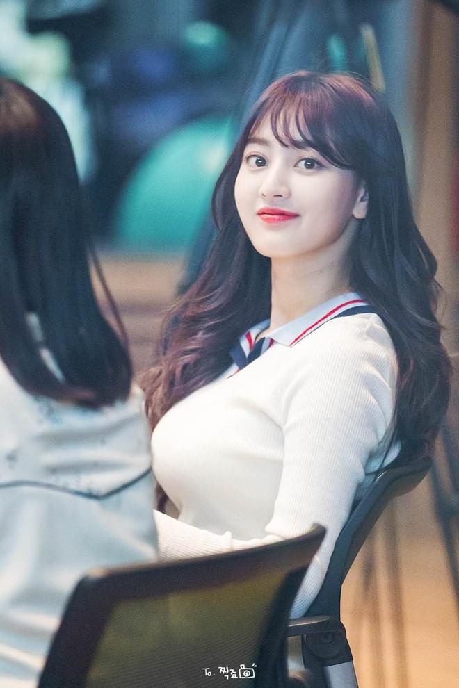 Bức ảnh nóng khiến Jihyo (TWICE) bị nghi dính vào bê bối tình dục chấn động châu Á - Ảnh 3.