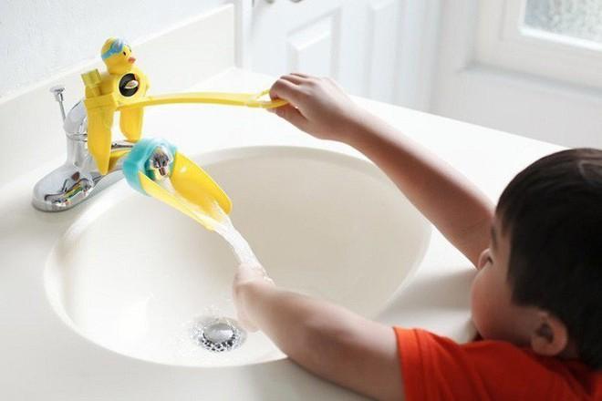 20 phát minh tuyệt vời có thể giúp giải quyết toàn bộ các vấn đề trong phòng tắm của bạn - Ảnh 4.