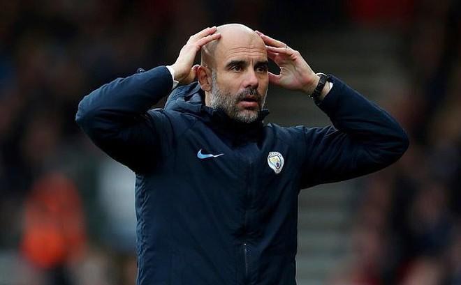 Man City nửa cười, nửa mếu trong ngày bốc thăm Tứ kết Champions League