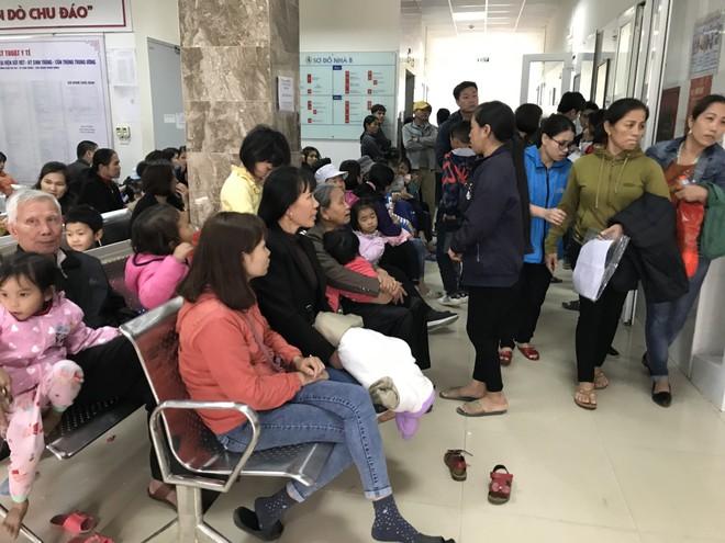 Hàng chục học sinh nhiễm sán lợn ở Bắc Ninh: Nguy hiểm nhất là khi sán vào não - Ảnh 1.
