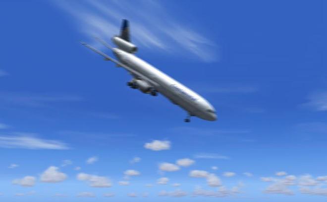 """Báo cáo hé lộ sự """"sợ hãi tột độ"""" của nhiều phi công khi Boeing 737 MAX 8 tự động bay chúc mũi"""