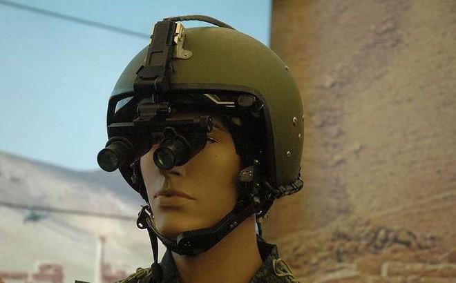 """Nga tạo kính nhìn đêm cho phi công """"ăn đứt"""" kính Mỹ"""