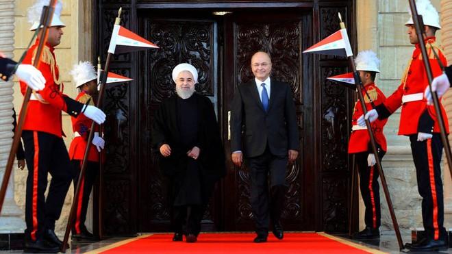 TT Iran hái quả ngọt ở Iraq: Người Shia lên nắm quyền tại Baghdad, Mỹ coi chừng gậy ông đập lưng ông - Ảnh 3.
