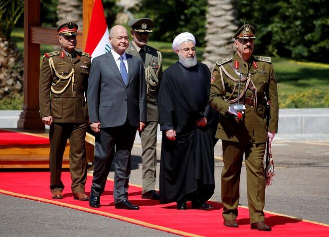 TT Iran hái quả ngọt ở Iraq: Người Shia lên nắm quyền tại Baghdad, Mỹ coi chừng gậy ông đập lưng ông - Ảnh 1.