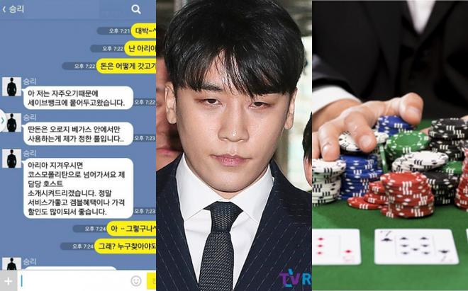 Không thể tin nổi: MBC tung tin club Burning Sun của Seungri dẫn mối cả gái gọi là học sinh tiểu học? - Ảnh 3.