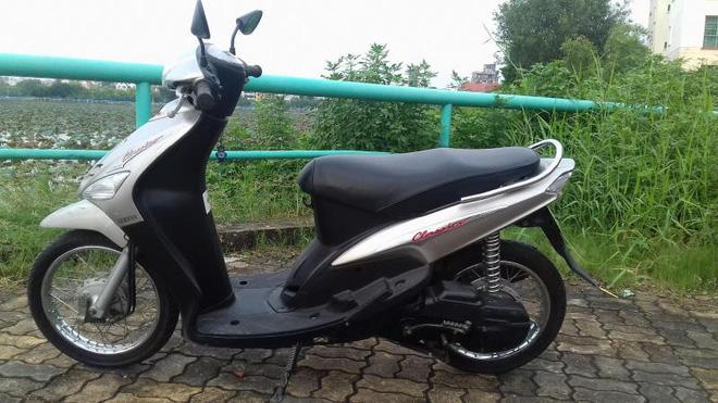 Yamaha Mio S giá 26 triệu đồng tại Indonesia khiến khách hàng Việt thổn thức - Ảnh 4.