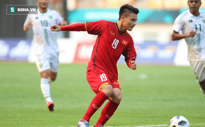 Thầy Công Phượng tin Quang Hải sẽ lập công giúp U23 Việt Nam đánh bại Thái Lan