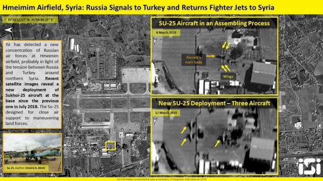 Nỗ lực tiêu tan, chiến trường Syria quay trở lại thời kỳ giao tranh khốc liệt? - ảnh 2