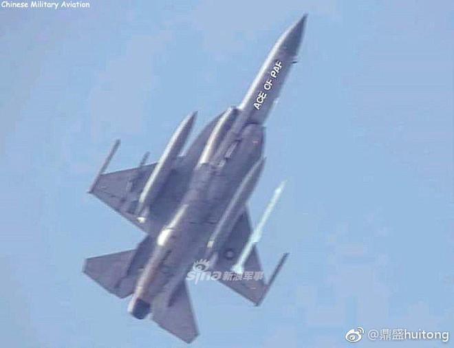 JF-17 Pakistan không có cửa thắng Su-30MKI Ấn Độ, kể cả khi có tên lửa PL-15 tầm siêu xa - ảnh 1