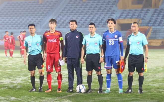 Lịch thi đấu vòng loại U23 châu Á ngày 22/3: U23 Việt Nam vs U23 Brunei