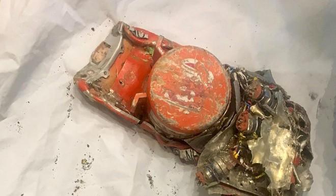 Thảm họa hàng không Ethiopia: Thân nhân được trả 157 kg đất để mai táng - Ảnh 1.