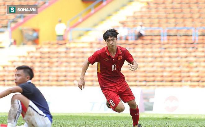 """HLV Lê Thụy Hải: """"SEA Games này ông Park vẫn phải gọi Công Phượng thôi!"""""""