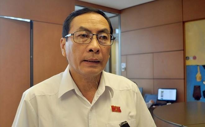 """Việc tập đoàn Trung Quốc đề xuất làm cao tốc Bắc - Nam: """"Chúng ta cần vốn nhưng không đánh đổi lấy hệ lụy"""""""